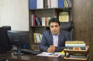 دبیر کانون جهانگردی آبادان:جاذبههاي گردشگري خوزستان در رسانه ملي تبليغ شود