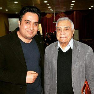 برگزاری جشنواره انتخاب چهره های برتر آبادان