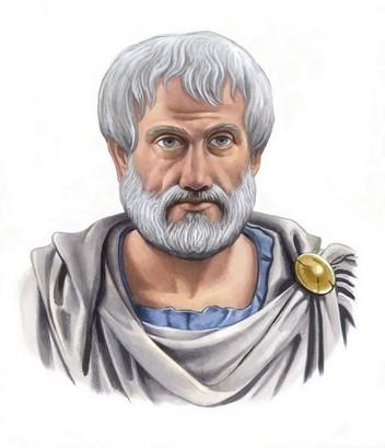 هنر از دیدگاه ارسطو
